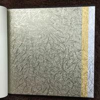 metallic wallpaper brazil wallpaper star design