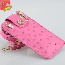 Fashion Hot-Sale Crochet Cell Phone Bag