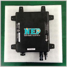 CE, TUV, VDE certificated dc to ac frequency micro solar inverter