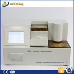 Petroleum Products,Electric Transformer Oil Acid Value Meter,acid tester,acid analyzer