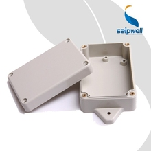 Saip/Saipwell SP-F4-1 Custom Junction Box with Ear Waterproof Enclosure Made in China Manufacture Electrical Junction Box IP66