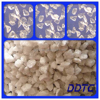High Quality Granite Grinding Material White Fused Alumina Abrasive Grinding Grains White Aluminum Oxide