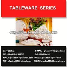 new year tableware