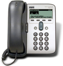 Cisco Unified IP Phone 7912G