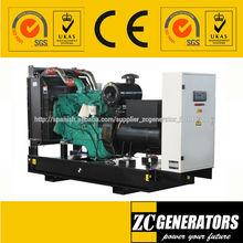 Generador Diesel usado Cummins 500KVA generador diesel