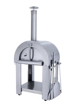 Wholesale outdoor Stainless Steel used pizza ovens for sale