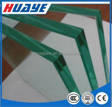 12mm Thick Toughened Glass For Door With CE