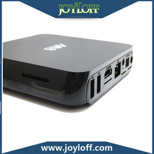 mass supply great quality DDRIII 1333 1GB android dvb--t2 tv box