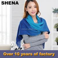 shena new fashion hot sale pashmina stole shawl scarf