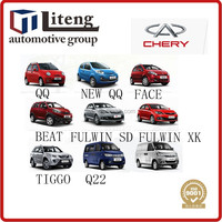 High quality Chery car accessories for QQ/face/beat/fulwin/tiggo/Q22/S22