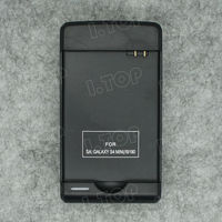 HOT Sale! Battery Dock Charger For Samsung Galaxy S4 mini i9190