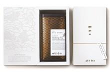 Premium Taiwan high mountain roasted Oolong tea box gift