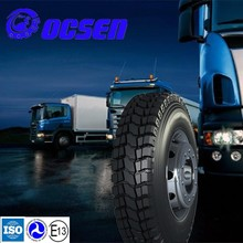 Alibaba China brand truck tyre for hot region with best price