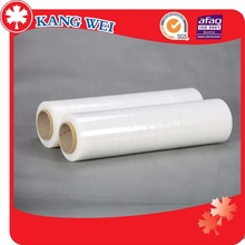 Industrial Plastic Wrap Clear LLDPE Stretch Film Pallet Film