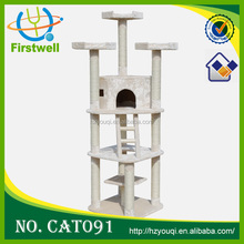 wholesale top quality cat climbing tree