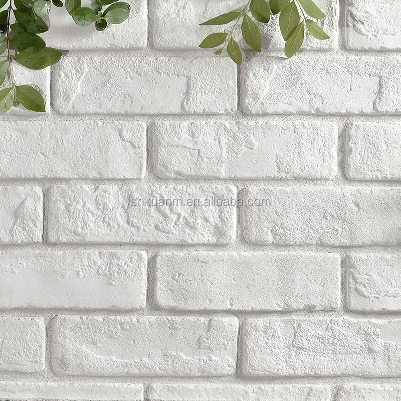 Similiar white brick wall paneling keywords - Brick decorative wall panels ...