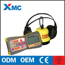 Transmitter Resistance 5-500 Auto adjustment FJ-9 underground pipeline and cable detector