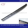 Land Rover Range Rover Sport side step,running board for range rover sport,RANGE ROVER SPORT foot rest/foot plate