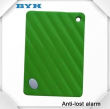2014 Use for iphone 4s or 5 ipad touch 5 new ipad green colour anti lost alarm