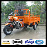 SBDM Motorized Cargo Tricycle with Motor