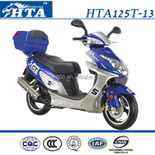 150cc Moped Motorcycle(HTA150T-13)