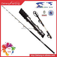 Top Selling! Professional Manufacturer Wholesale Boat Fishing Rod Ugly Stick