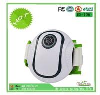 2015 New Best Electric Arm Slimming Massage Belt ES-106 Vibration Body Slimming Massager Belt Machine