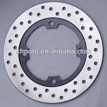 Motorcycle Brake Disc Rotor for Honda CB 600 F2Y/F21/F22 Hornet S (17wheel) 00-04