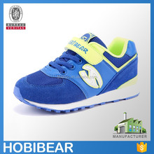 HOBIBEAR wholesale outsole tpr eva lace-up italian running shoes