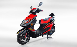 Dongguan Factory Cheap For Sale Electric Moped Powerful TD341MZ