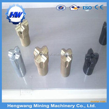 mining cross drill bit free sample from china manufacture