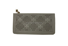 China cheap ladies wallet purse custom made wallet, factory price cowhide lady purse/ coin bag/card bag/hand bag