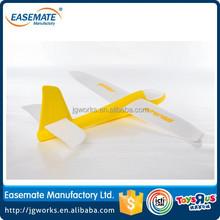 epo foam rc plane paper plane