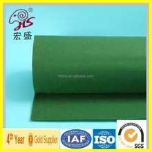 Needle Punched PET Felt Manufacturer / Factory Outlet