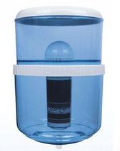Botella purificador de agua