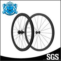 50mm Dept 23mm Wide full carbon fiber bike wheels
