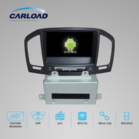New Arrival Opel Insignia/ Buick Regal Car DVD/ GPS Navigation full complete