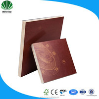 High Quality Fancy Plywood,Teak Veneer Marine Plywood