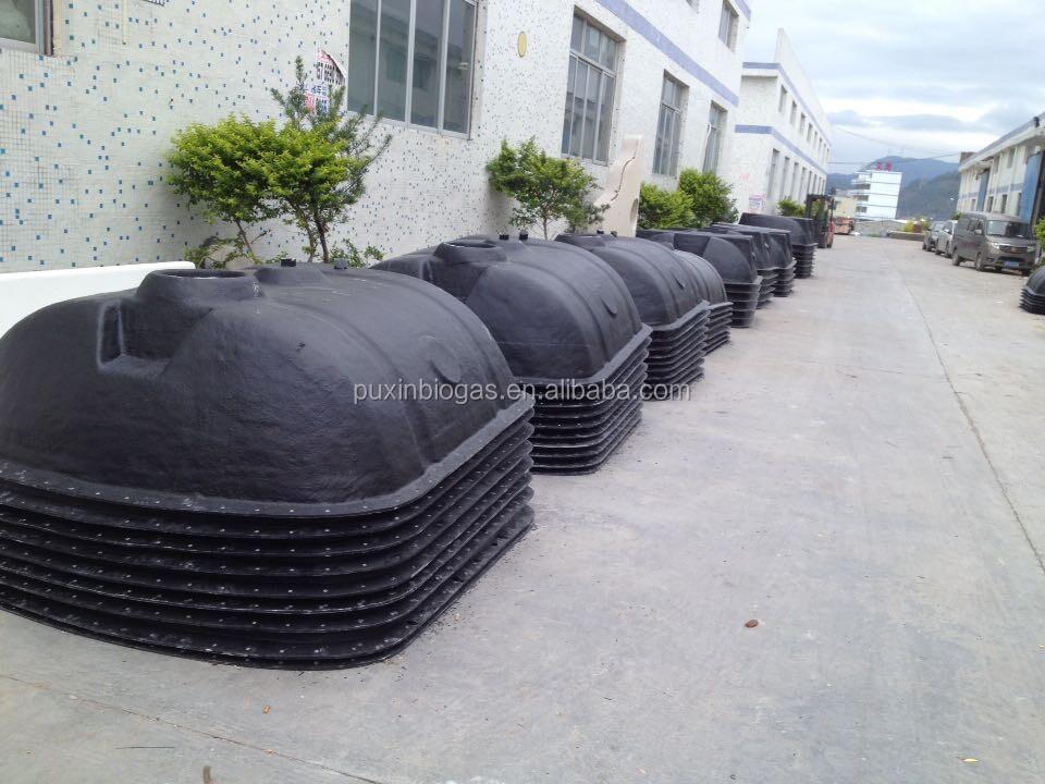 Portable solar digester-11-14