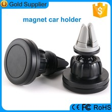 2015 New Arrival Easy mount on car panel powerful magnet phone mount