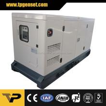 AC 3 Phase Water cooling Germany Deutz 50kva silent diesel generator price