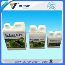 Multi-vitamin AD3E Oral Solution animal multivitamin