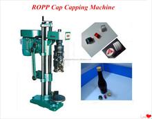 manual capper, semi-automatic capping 20 mm machine, semi-automatic sealer
