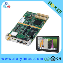 Recorder for car application with wifi GPS tracker low price gps module