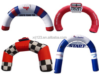 20FT Inflatable Race Arch For Sports