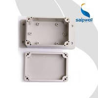 SAIPWELL/SAIP Best Selling Outdoor Products IP67 100*68*50mm Electrical Waterproof Plastic Control Enclosure(SP-F4-2)