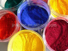 Jinhe Brand want to sale iron oxide pigment