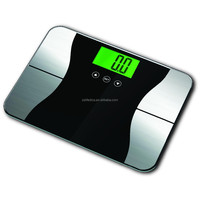 body fat analyzer high quality 5-in-1 digital body composition analyzer fat analyser monitor weighing scale body fat scale
