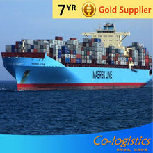sea shipping service from China to BANDAR ABBAS----------------------Kimi skype:colsales39