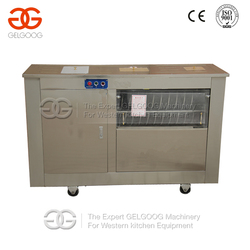 4000PS/H Hot Sale Stainless Steel Steamed Bun Forming Machine|Automatic Dough Bun Rounder